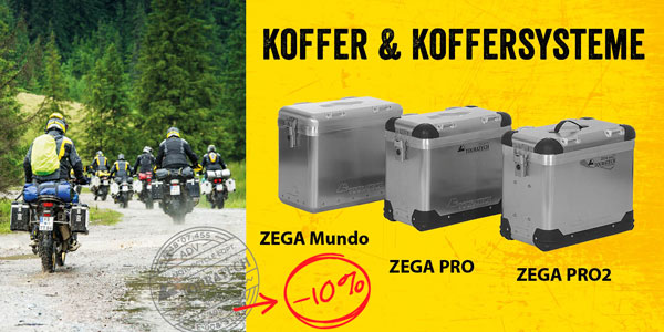 ZEGA Koffer & Koffersysteme