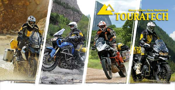 Touratech Newsletter